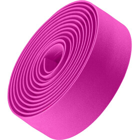 Bontrager Gel Cork Styrbånd, vice pink